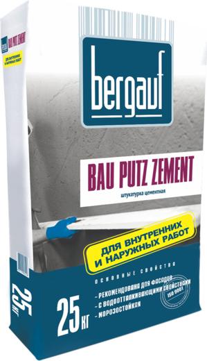Bau putz zement цементная 25 кг