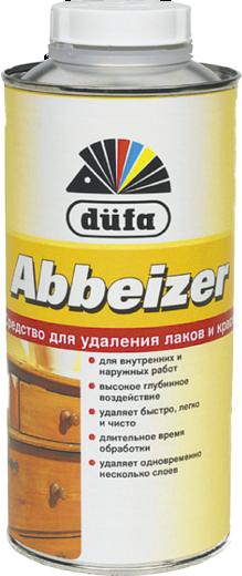 Dufa Abbeizer средство для удаления лаков и красок (750 мл)