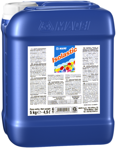 Mapei Isolastic добавка латексная для клея (4.5 кг)