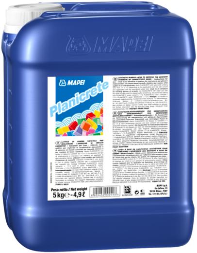 Planicrete латексная для раствора 5 кг
