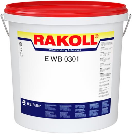 Rakoll ПВА E-WB 0301 клей средней водостойкости