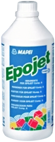 Mapei Epojet супертекучая эпоксидная смола для инъекций (2 кг)