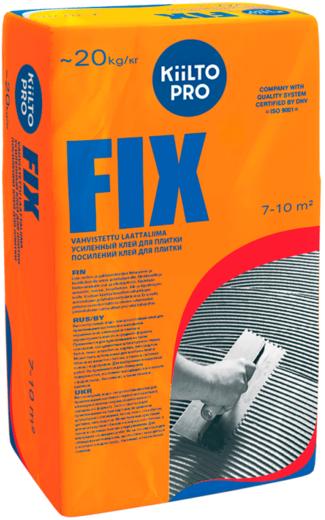 Fix усиленный для плитки 20 кг