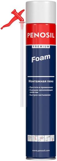 Penosil Premium Foam монтажная пена (750 мл) ручная летняя
