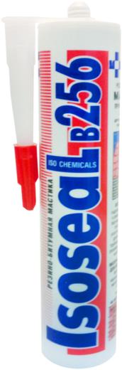 Iso Chemicals Isoseal B256 резино-битумная мастика