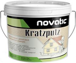 Feidal Kratzputz Silikon декоративная силиконовая штукатурка c зернистым эффектом