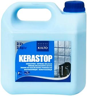 Kiilto Kerastop влагоизоляция