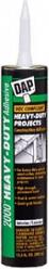 Строительный клей сверхпрочный DAP Beats the Nail 2000 Heavy-Duty Projects (305 мл)