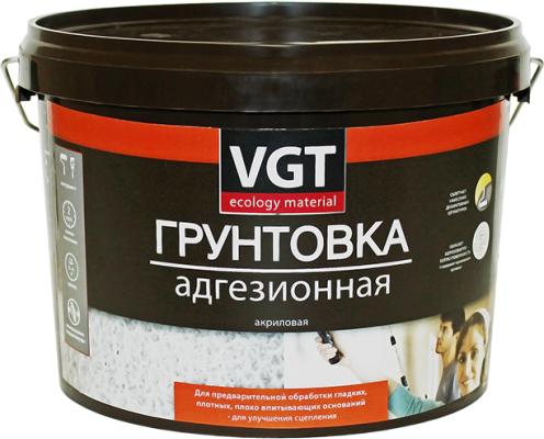 ВГТ ВД-АК-0301 грунтовка адгезионная акриловая (45 кг)