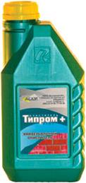 Типром Плюс универсальный очиститель фасадов (1 л)