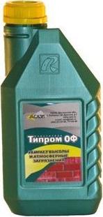 Типром ОФ очиститель фасадов (5 л)