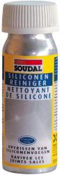 Soudal Silicon Reiniger средство для обновления силиконовых швов (100 мл)
