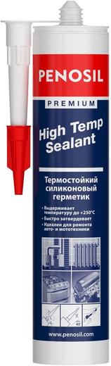 Penosil Premium High Temp Sealant термостойкий силиконовый герметик
