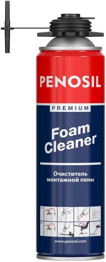 Penosil Foam Cleaner очиститель монтажной пены (500 мл)