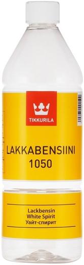 Тиккурила Лаккабензини 1050 уайт-спирит растворитель (1 л)