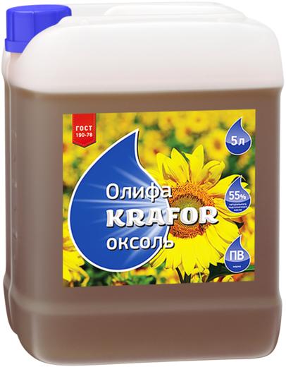 Krafor ПВ олифа оксоль