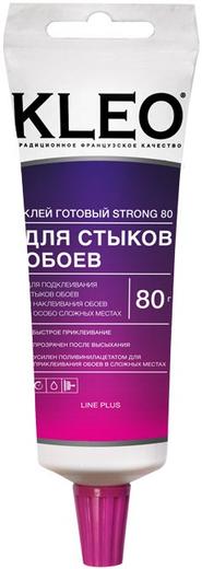Kleo Strong 80 для стыков обоев клей готовый (80 г)