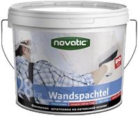 Wandspachtel универсальная финишная латексная 4 кг