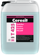 Ceresit T 425 фиксатор для ковровой плитки (10 кг)