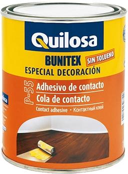 Quilosa Bunitex P-55 контактный клей