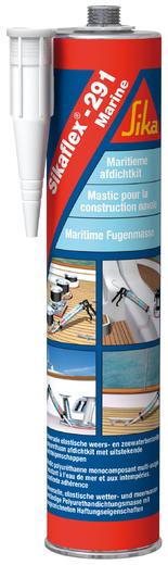 Sika Sikaflex-291i многофункциональный клей-герметик для морского транспорта