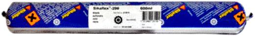 Sika Sikaflex-296 клей для установки безопасных ламинированных и герметичных стекол