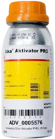 Sika Aktivator Pro всесезонный стекольный активатор для беспраймерной вклейки (250 мл)