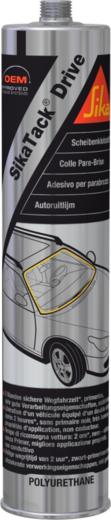 Sika Sikatack-Drive полиуретановый клей-герметик для вклеивания автомобильных стекол