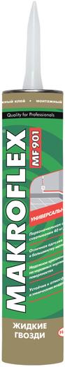 Макрофлекс MF901 жидкие гвозди монтажный клей универсальный (400 г)