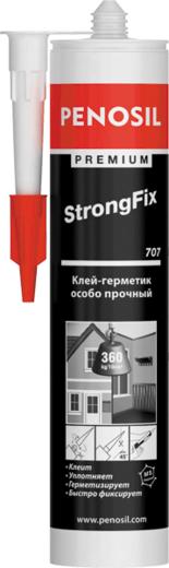 Penosil Premium StrongFix 707 клей-герметик особо прочный