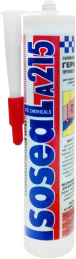 Iso Chemicals Isoseal A215 Силиконизированный Акрил силиконизированный герметик