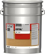 Sikkens Wood Coatings Cetol WF 791 водорастворимое прозрачное грунтующее и финишное покрытие (1 л)