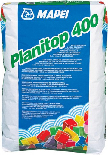 Mapei Planitop 400 ремонтный состав