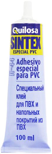 Quilosa Sintex H-44 специальный клей для ПВХ и напольных покрытий из ПВХ