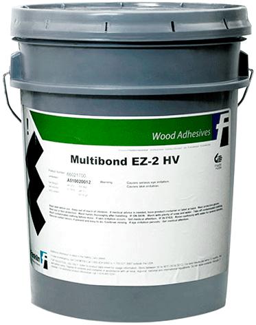 Titebond Franklin International Multibond EZ-2 HV клей профессиональный однокомпонентный (20 кг)