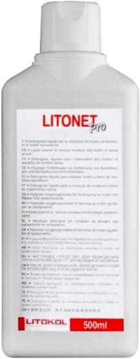 Литокол Litonet Pro жидкое чистящее средство высокой вязкости
