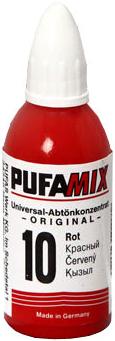 Пуфас Pufamix универсальный концентрат для тонирования (20 мл) №18 оранжевый