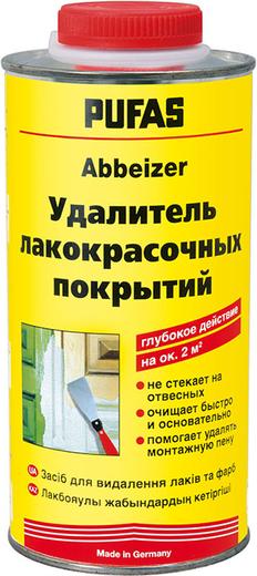 Пуфас Abbeizer удалитель лакокрасочных покрытий (750 г)