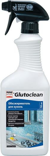 Пуфас Glutoclean Kuchen Entfetter обезжириватель для кухонь (750 мл)