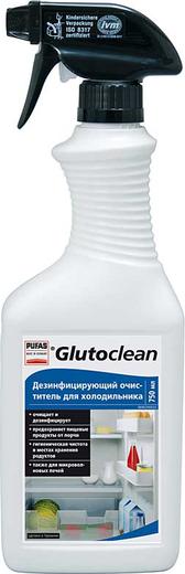 Пуфас Glutoclean Kuhlschrank Hygiene Reiniger дезинфицирующий очиститель для холодильника (750 мл)