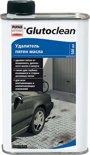 Пуфас Glutoclean Olflecken Entferner удалитель пятен масла