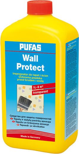 Wall protect для защиты поверхностей 250 мл