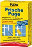 Пуфас Frische Fuge средство для освежения швов краска (250 мл) белое
