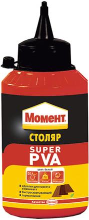 Момент Столяр ПВА Super PVA клей