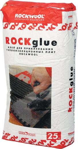 Rockwool Рокглу клей для приклеивания теплоизоляционных плит