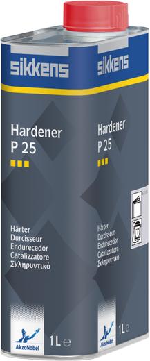 Sikkens Autocryl Plus Hardener P 25 отвердитель (1 л)