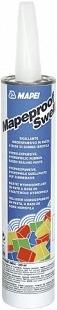 Mapei Mapeproof Swell герметизирующая паста (320 мл) светло-серый