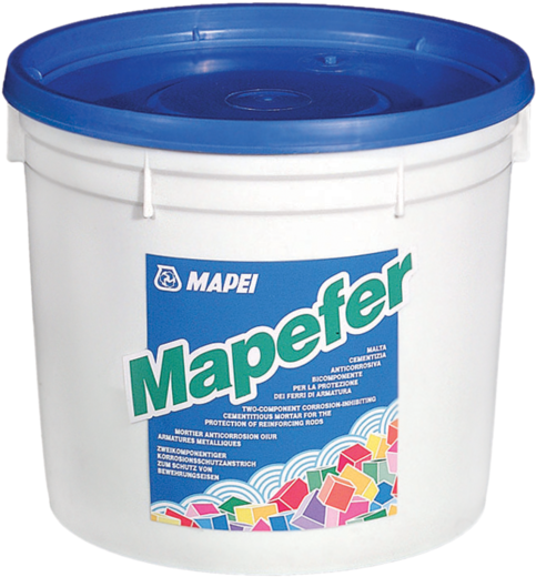 Mapei Mapefer защита арматуры