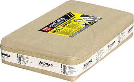 Технониколь №41 Эврика мастика кровельная горячая (30 кг)