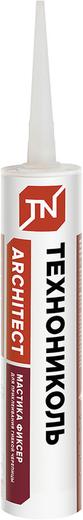Технониколь №23 Фиксер мастика битумно-полимерная для приклеивания гибкой черепицы